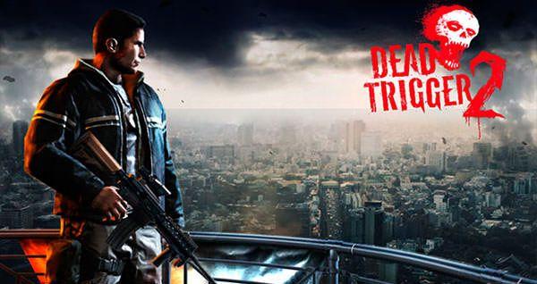 DEAD TRIGGER 2 - классическая стрелялка с новыми наворотами