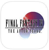 final fantasy для iphone и ipad