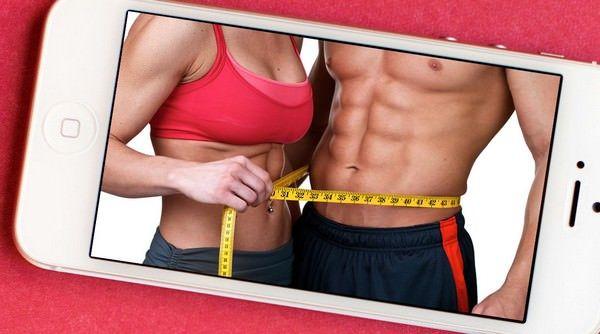 Обзор наиболее эффективных фитнес-приложений