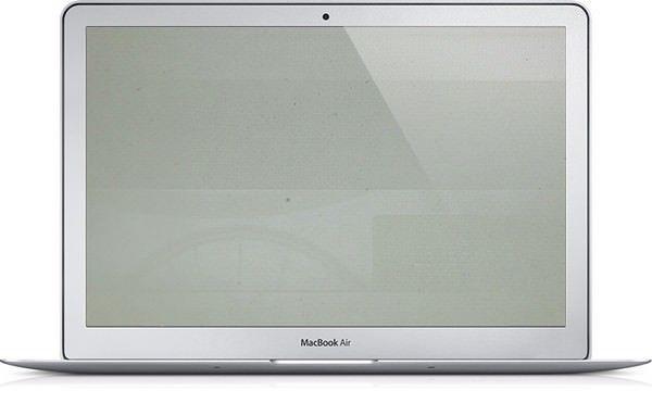 жалобы на Retina дисплеи iPad mini 2