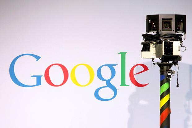 В Google Street View появились панорамные снимки