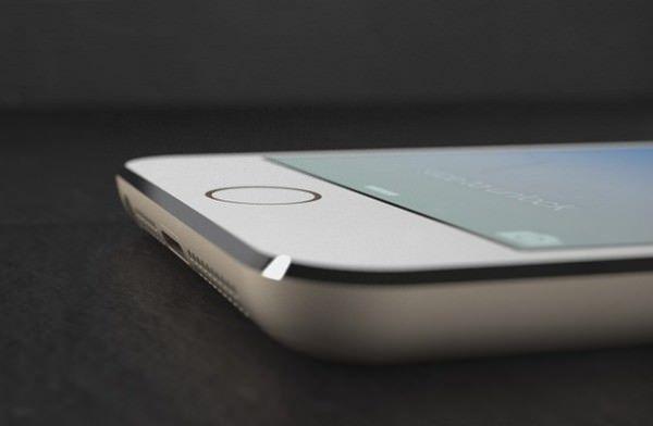 концепт iPhone Air
