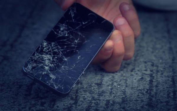 Заменить разбитый экран iPhone 5s и iPhone 5c