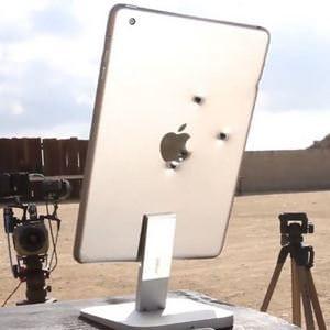 iPad mini 2 проиграл сражение