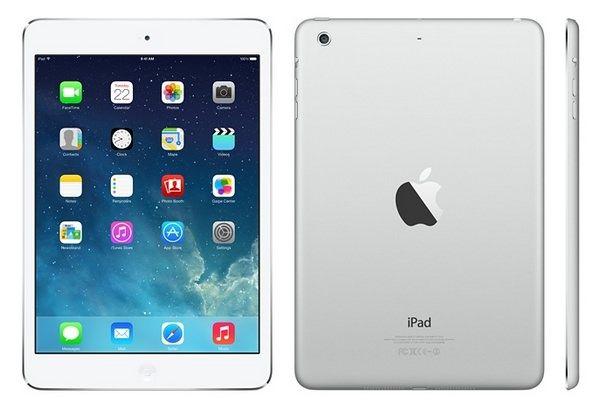 Стартовали продажи iPad mini 2