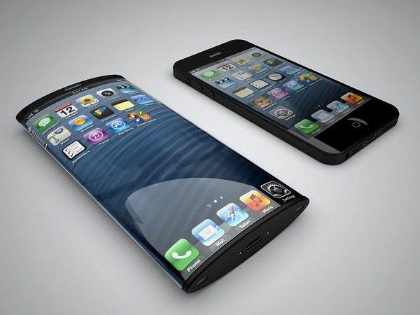 Каким будет новый iPhone 6