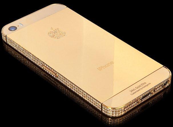 iphone5s swarovski-elite