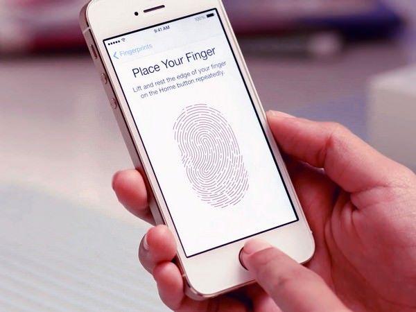 Как повысить эффективность работы Touch ID