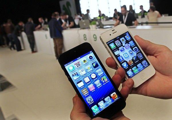 iphone ipad продажа