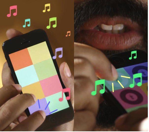 keezy битбокс на iphone