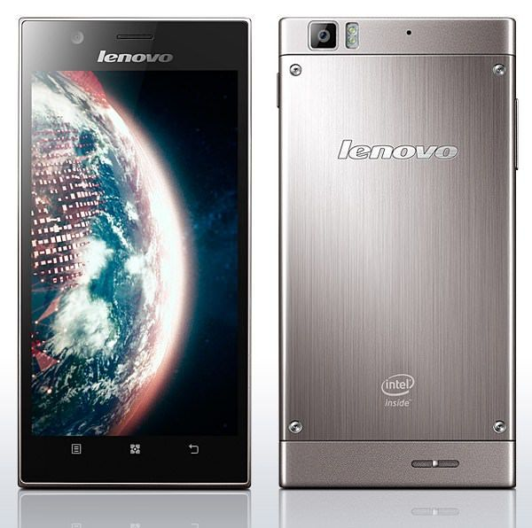 Смартфоны Lenovo заменят iPhone 5c
