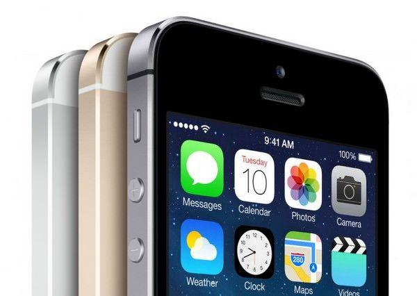 Почему iPhone 5s и 5с