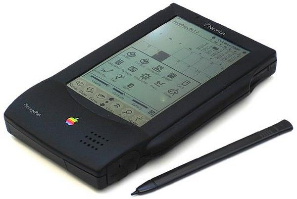 Apple выиграла патентный спор у изобретателя