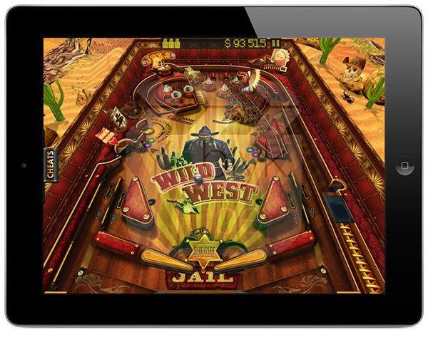 Pinball HD free