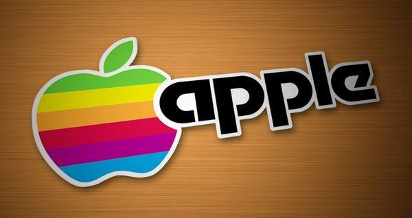 Apple намерена запатентовать в России товарный знак «Яблоко»
