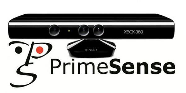 PrimeSense поможет улучшить сервис Apple Maps