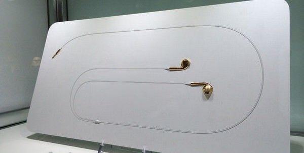 Творения Джони Айва
