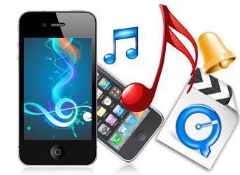 как сделать рингтон для iPhone в iTunes