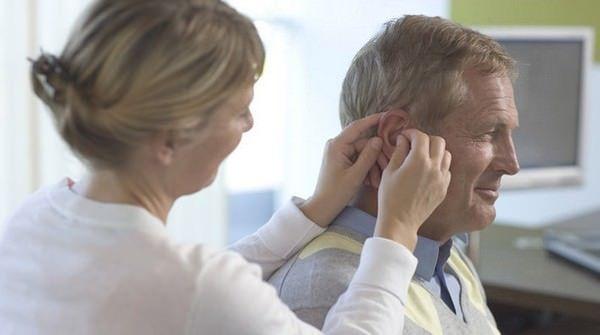 Слуховые аппараты с поддержкой iPhone