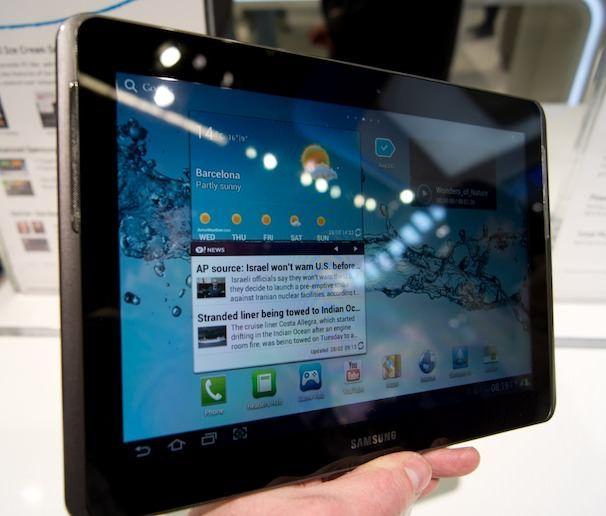 samsung tablet 12