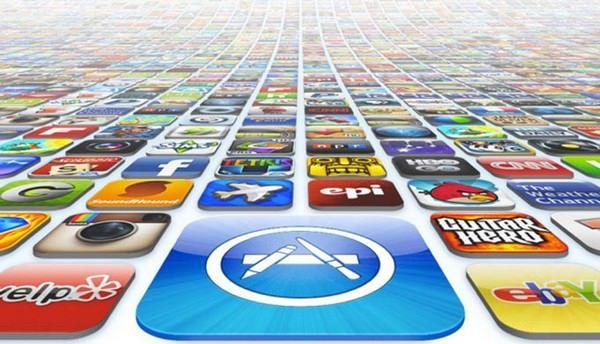 Apple оптимизировала поиск в App Store