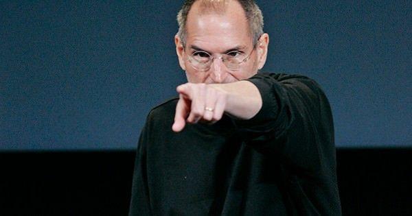 Как Стив Джобс повлиял на развитие Android