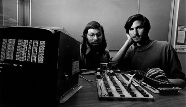 Стив Возняк - гениальный сооснователь компании Apple