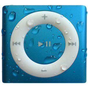 Водонепроницаемый iPod Shuffle