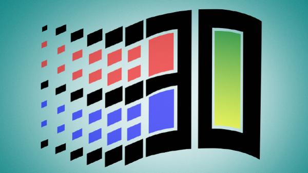 ОС Windows исполнилось 30 лет
