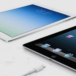 iPad Air в сравнении с iPad 4: дизайн, габариты, эргономика (видео)