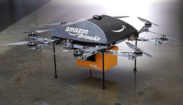 Amazon-PrimeAir-drone-delivery