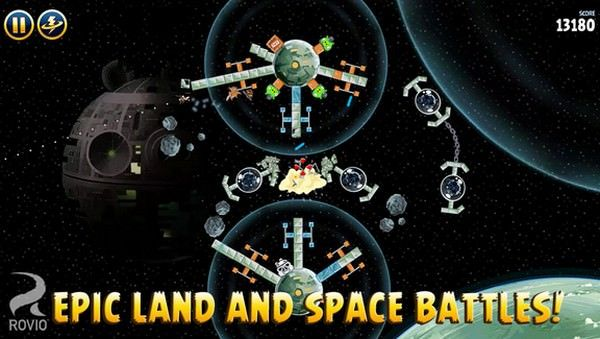 Angry Birds Star Wars 1.5