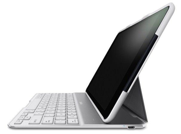 клавиатура-чехол Belkin Qode Ultimate Keyboard