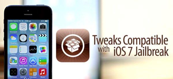 Список твиков из Cydia, работающих на iOS 7