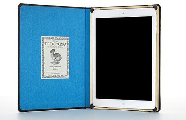 Чехол для iPad DODOcase