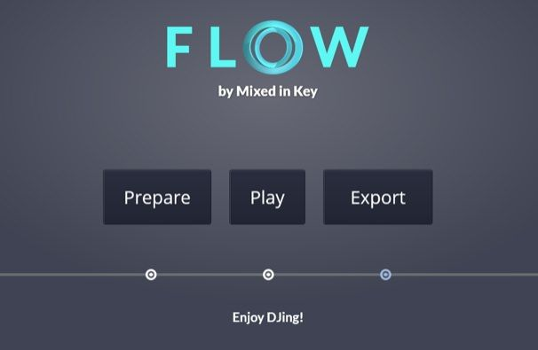Flow mac pro