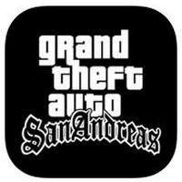 GTA: San Andreas для iPhone, iPad и iPod Touch