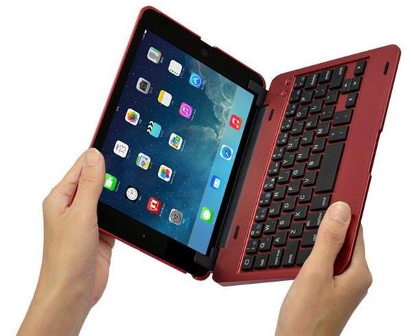 как превратить iPad mini в нетбук