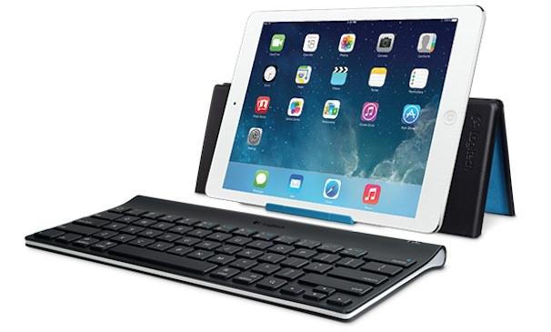 Чехол с клавиатурой Logitech Tablet