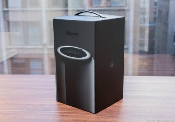 Купить Mac Pro дешевле