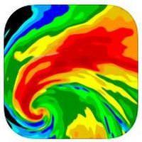 Прогноз погоды - лучшие приложения для iPhone