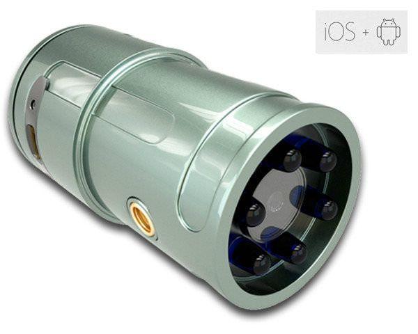 Аксессуар для iPhone для iPad — Snooperscope