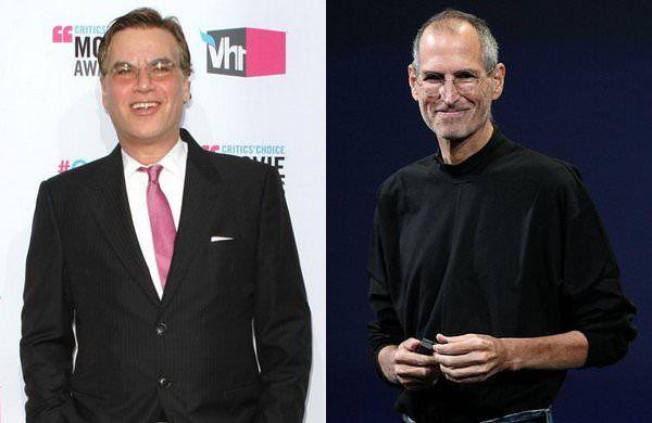 Sony Pictures и Аарон Соркин снимут альтернативную историю о Стиве Джобсе
