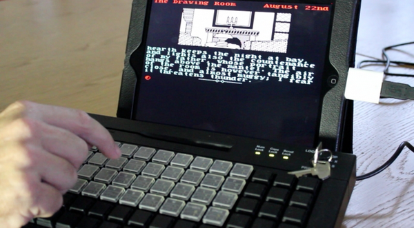 Elite Systems готовит к выпуску Bluetooth-клавиатуру