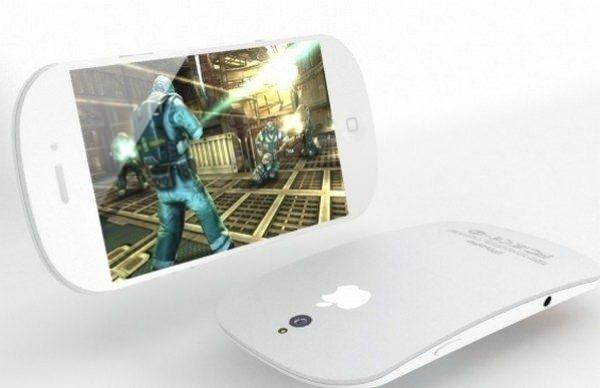 Очередной патент Apple
