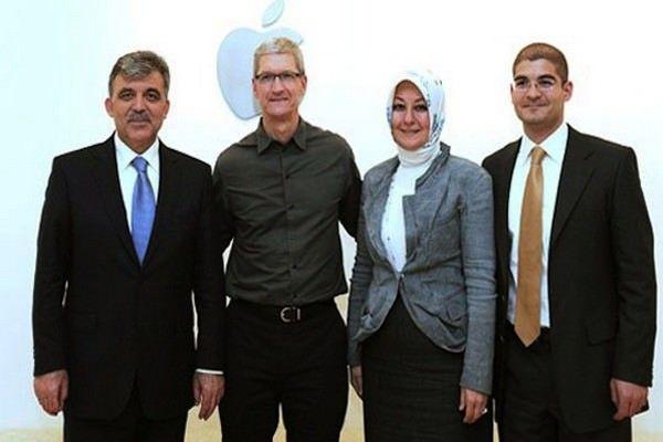 Турция планирует закупить 10 миллионов планшетов iPad
