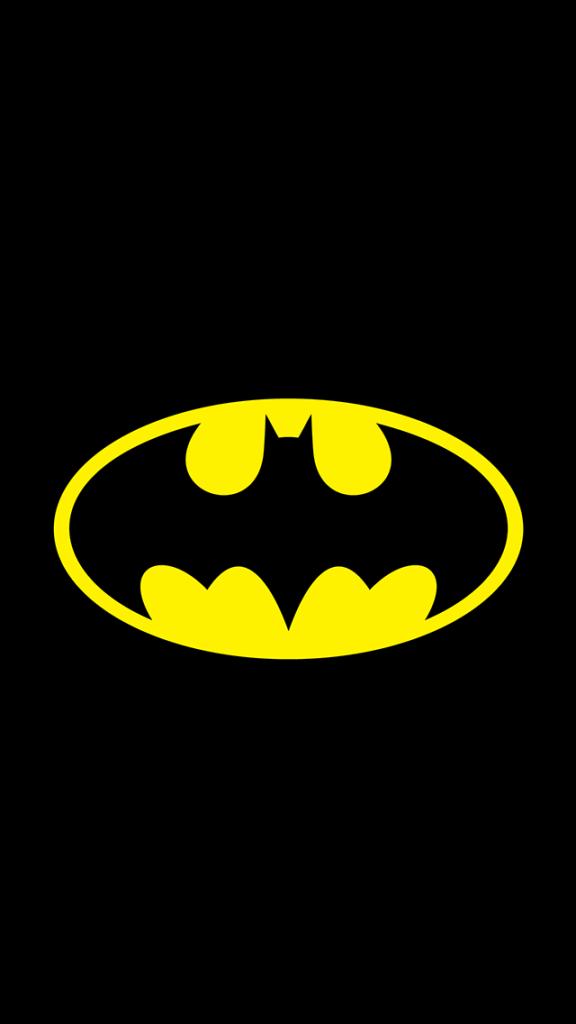 batman обои iOS