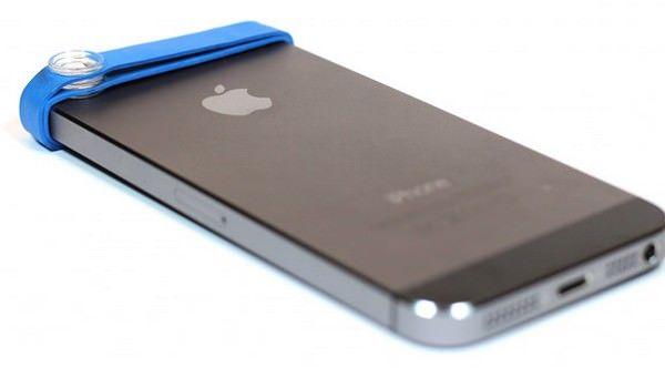 Универсальный макрообъектив для смартфона и планшета