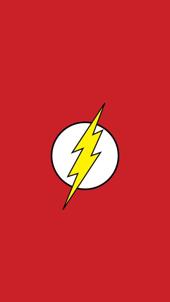 flash обои iOS