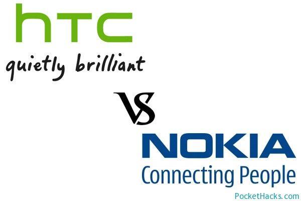 Кошмарный год для HTC